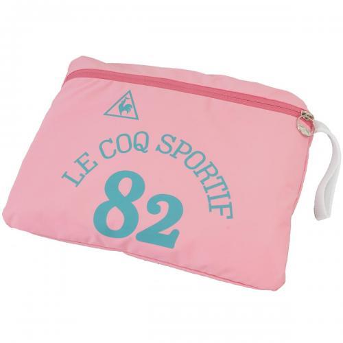 ルコックゴルフ Le coq sportif GOLF トラベルカバー QQL7008 レディス