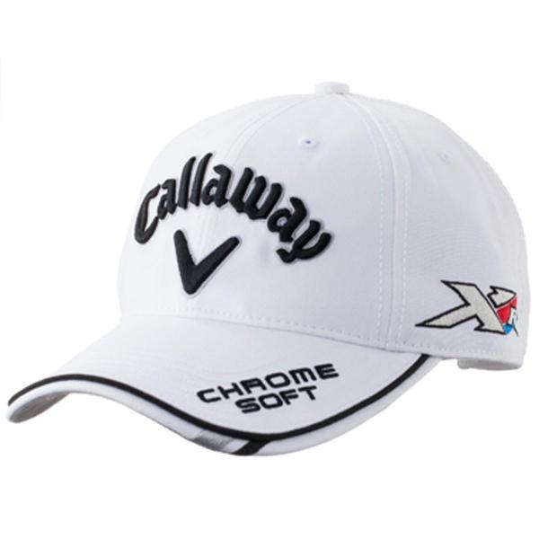 キャロウェイゴルフ Callaway Golf ツアー キャップ 16JM
