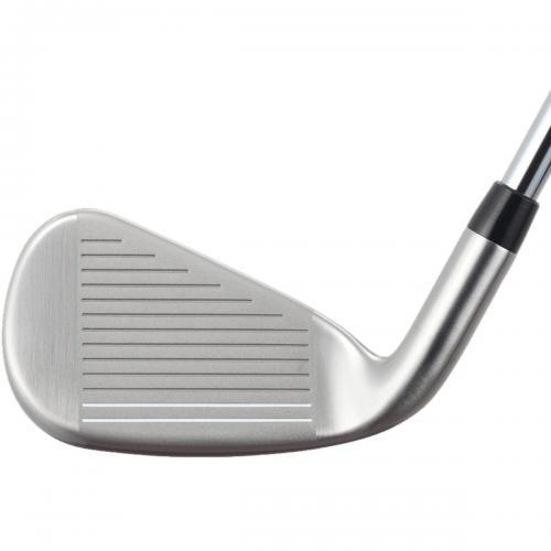キャロウェイゴルフ XR XR OS アイアン(6本セット) N.S.PRO 850GH シャフト:N.S.PRO 850GH