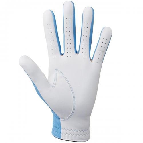 フットジョイ Foot Joy スペクトラムFPグローブ FGFP  5枚セット S 左手着用(右利き用) ブルー