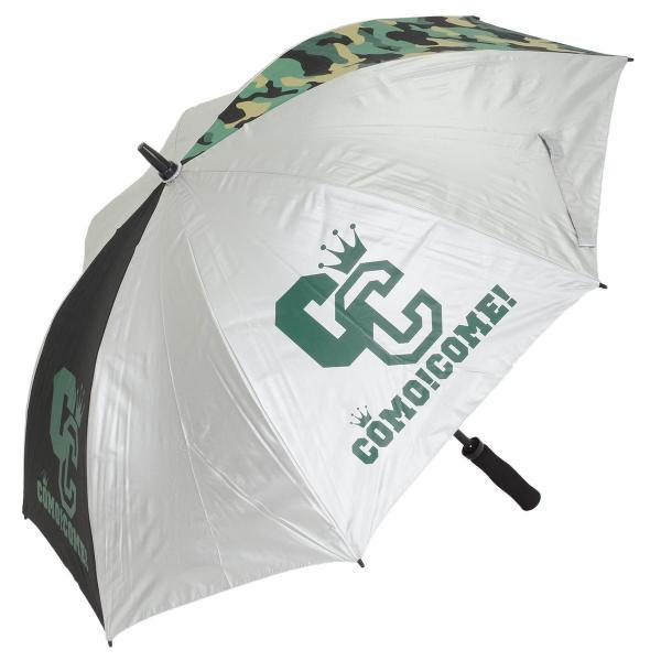 コモコーメ comocome 晴雨兼用傘