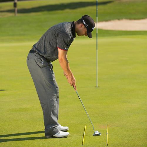 キャロウェイゴルフ Callaway Golfアライメントスティックス イエロー