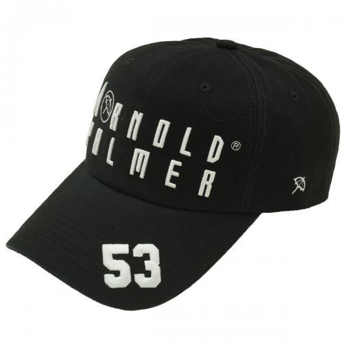アーノルドパーマー Arnold Palmer ロゴキャップ 53 APC001