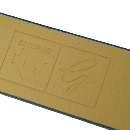 デサントゴルフ DESCENTE GOLF オリジナルバックルベルト DGM0636F フリー サーフザウェブ