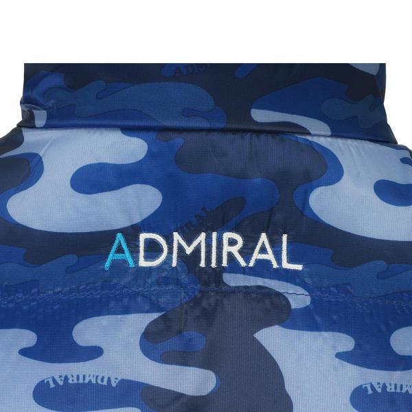 アドミラル Admiral パデット ジャケット ADMA6P6