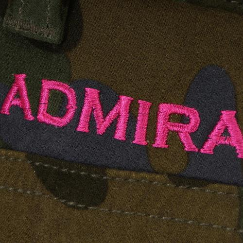 アドミラル Admiral ストレッチ カモフラージュ スカート ADLA6W2 レディス