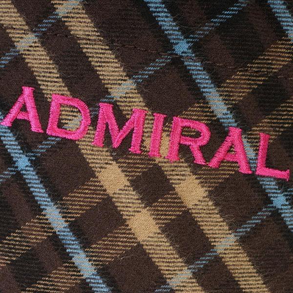 アドミラル Admiral チェック スカート ADLA6P5 レディス