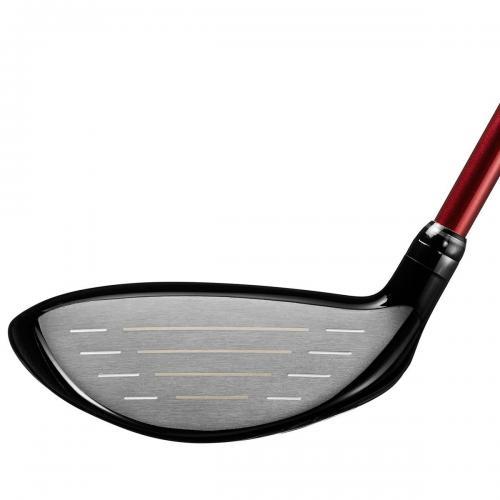 プロギア RED RED フェアウェイウッド オリジナルカーボン シャフト:REDフェアウェイウッドオリジナルカーボン M37(R) 42 5W 19
