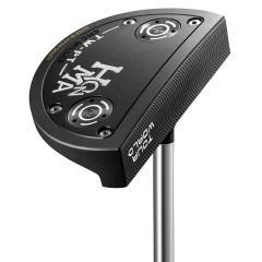 本間ゴルフ TOUR WORLDツアーワールド TW-PT パター マレットタイプ  センターシャフト シャフト:オリジナルスチール