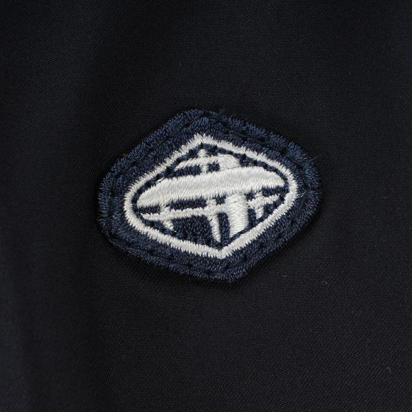 フィドラ FIDRA ストレッチジップアップベスト P211751 レディス