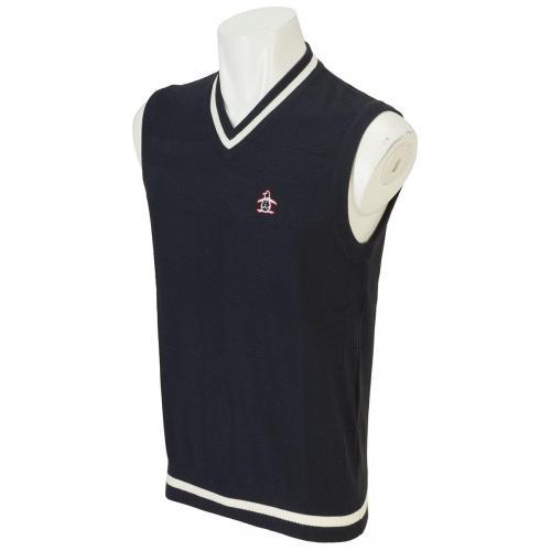 マンシングウェア Munsingwear ニットベスト RM5009