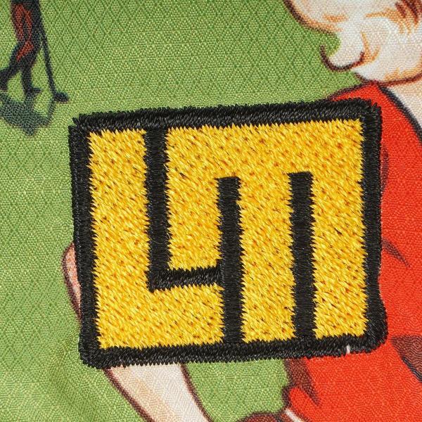 ラウドマウスゴルフ Loud Mouth Golf 中綿巻きスカート 726713 レディス