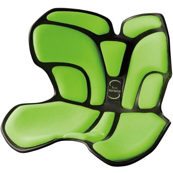MTG Style スタイルアスリート BS-AT2006F ブライトグリーン