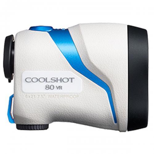 ニコン NIKON レーザー距離計 COOLSHOT 80 VR ホワイト