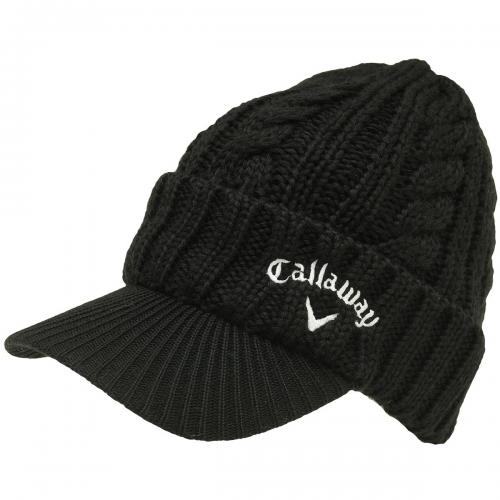 キャロウェイゴルフ Callaway Golf ニットキャップ 2476984021