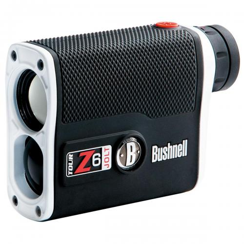 ブッシュネル Bushnell ピンシーカーツアーZ6ジョルト ブラック