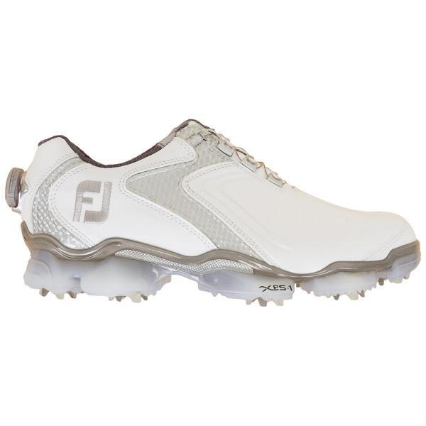 フットジョイ Foot Joy 16 XPS1ボア シューズ 56012 26.5cm ホワイト/シルバー
