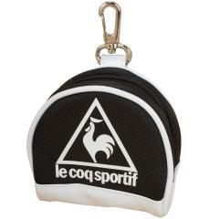 ルコックゴルフ Le coq sportif GOLF ボールホルダー QQL9248