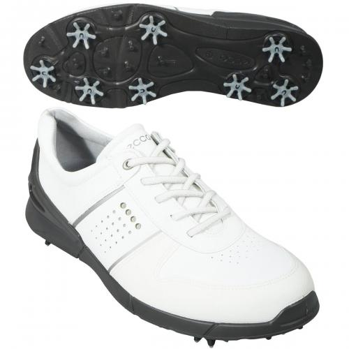 ecco エコー ゴルフベースワン シューズ 131314 26cm ホワイト