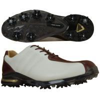 アディダス Adidas アディピュア TP シューズ WI939 26cm ツアーホワイト/レッドウッド/スカウトメタリック Q44796