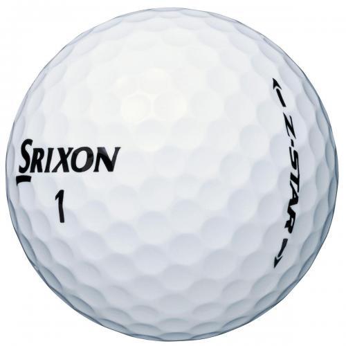 ダンロップ SRIXONZ-STAR ボール 1ダース(12個入り) ロイヤルグリーン