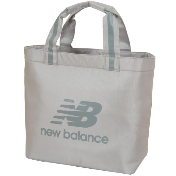 ニューバランス New Balance SPORT 同色ロゴトートバッグ 012-7981001