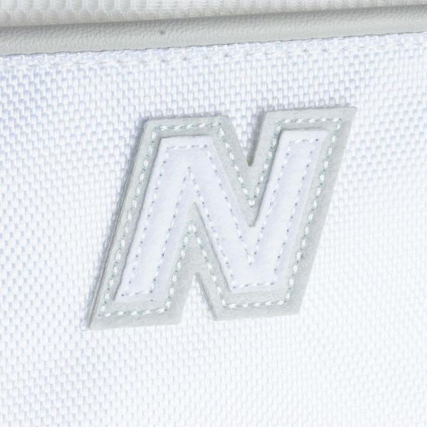 ニューバランス New Balance METRO Nワンポイントミニボストンバッグ 012-7981005