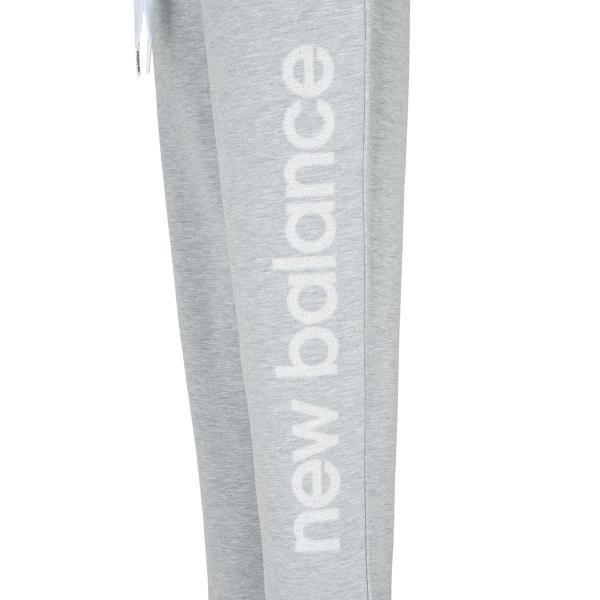 ニューバランス New Balance SPORT ダンボールニットロゴジョガーパンツ 012-7136500 レディス