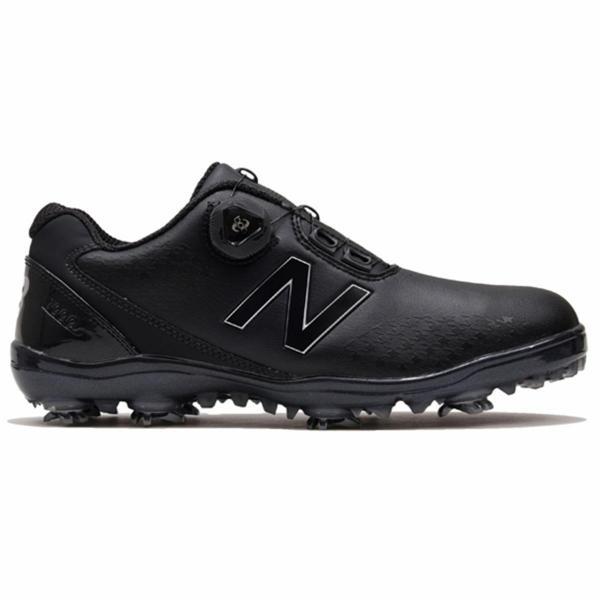 ニューバランス New BalanceMG1000 ゴルフシューズ 24.5cm グレー
