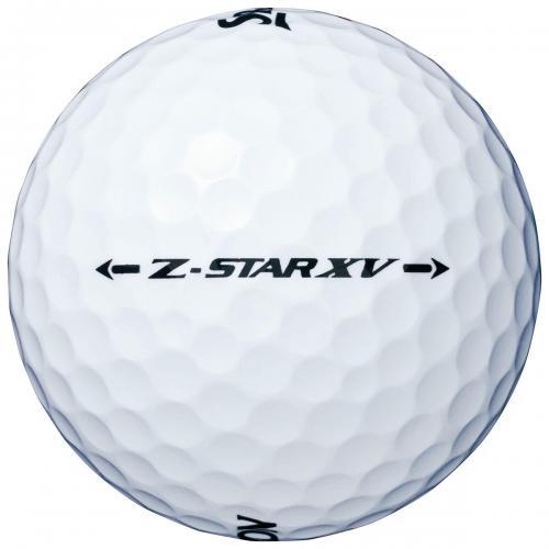 ダンロップ SRIXON Z-STAR XV ボール 3ダース 3ダース(36個入り) プレミアムパッションイエロー