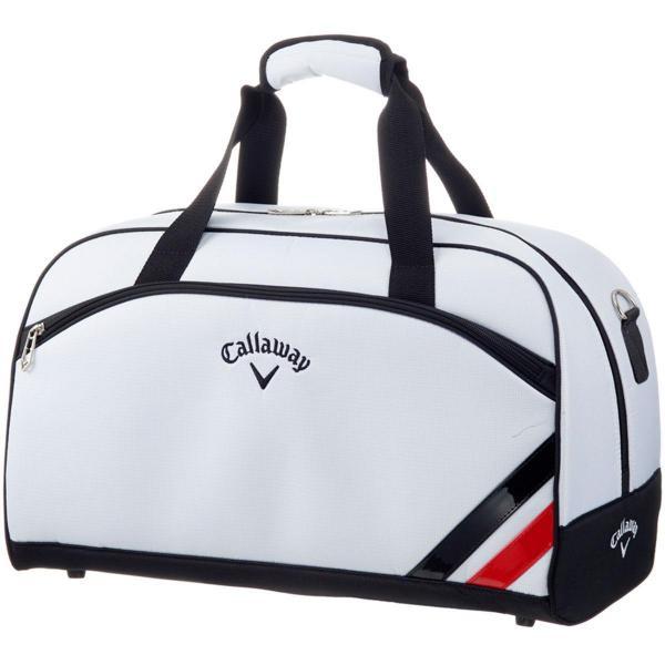 キャロウェイゴルフ Callaway Golf SPORT ボストンバッグ 17JM