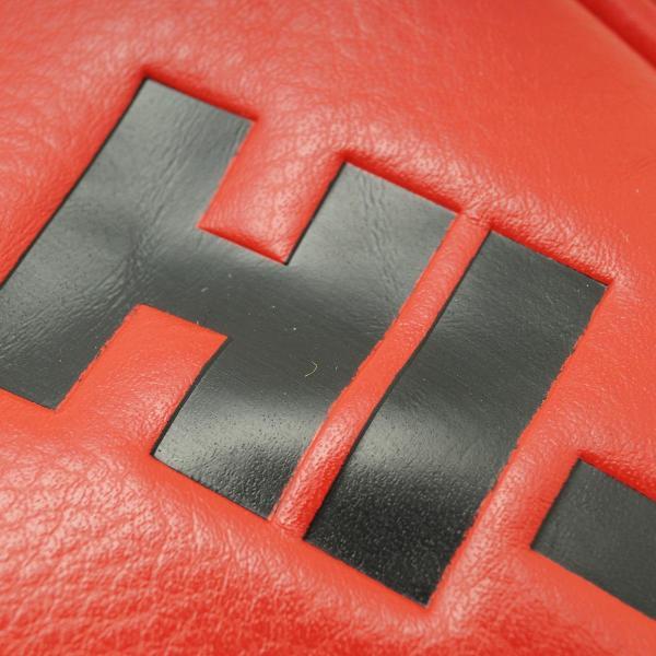 ハイジー HI-GEE MONTANA ヘッドカバー FW用 有り/番手ワッペン式(3、5、X) オフホワイト