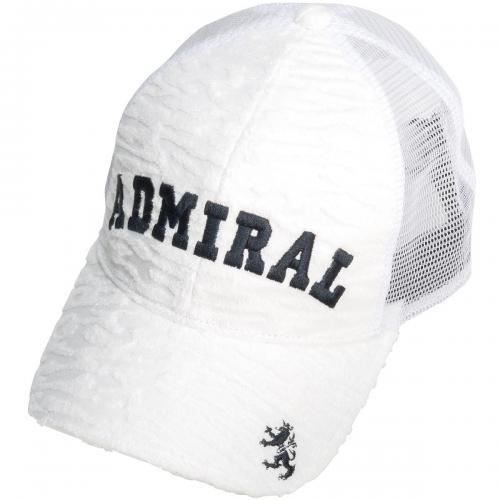 アドミラル Admiral カモパイル キャップ ADMB709F