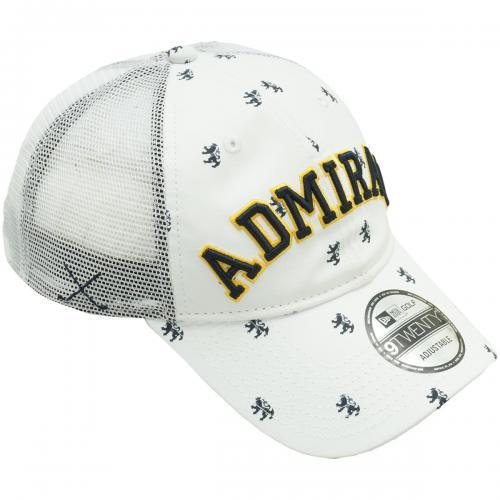 アドミラル Admiral NEW ERAコラボ ベルオアシス キャップ ADMB723F