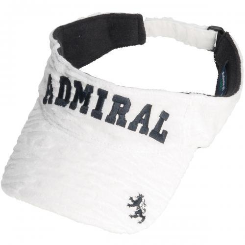 アドミラル Admiral カモパイル サンバイザー ADMB710F