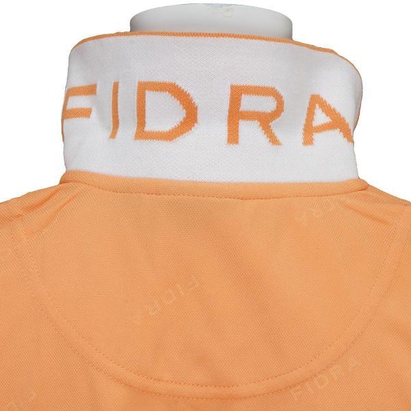 フィドラ FIDRA 半袖ポロシャツ FA211210 レディス