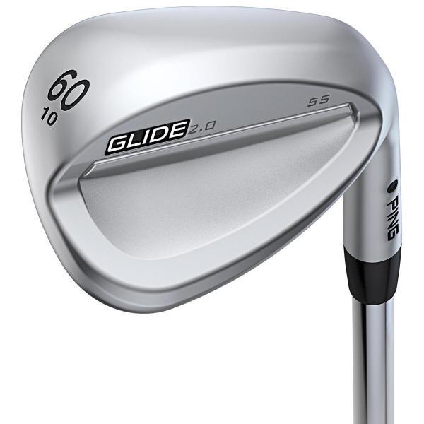 ピン GLIDE GLIDE 2.0 ウェッジ SS ダイナミックゴールド S200 シャフト:ダイナミックゴールド S200 S200 35.25 56 SS 56 12