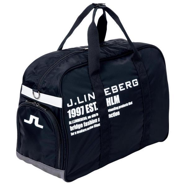 J.リンドバーグ J.LINDEBERG ボストンバッグ JL-114