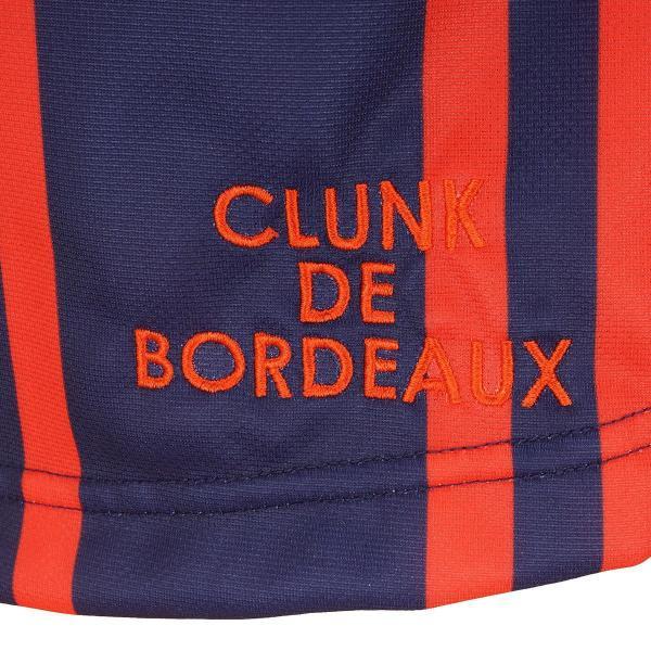 クランク Clunk ストレッチストライプキュロットスカート MC7S-LBSK レディス