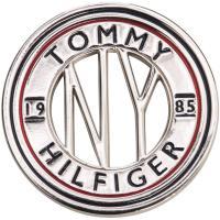 トミー ヒルフィガー ゴルフ TOMMY HILFIGER GOLFスケルトンNY マーカー