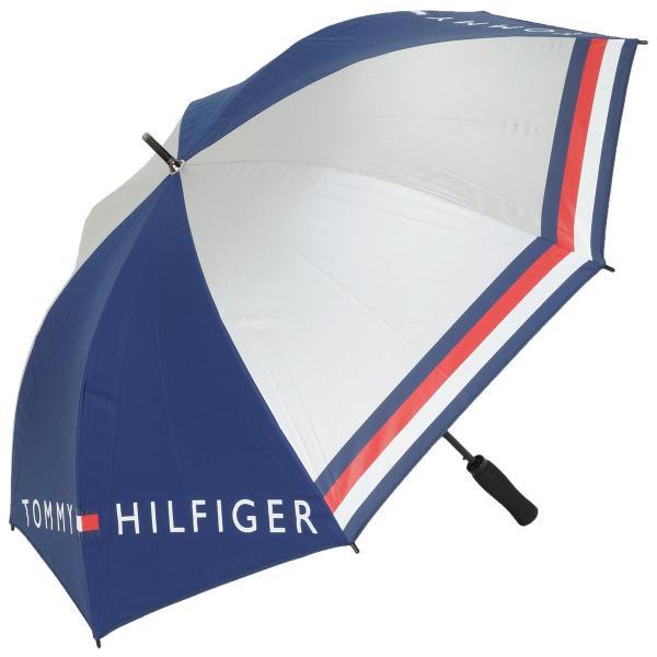 トミー ヒルフィガー ゴルフ TOMMY HILFIGER GOLF 傘 THMG7SK5