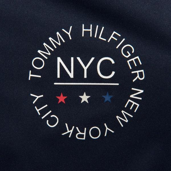 トミー ヒルフィガー ゴルフ TOMMY HILFIGER GOLF ストレッチ ウインドジャケット THLA701 レディス
