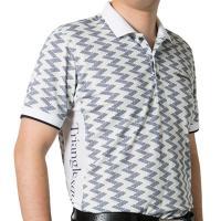 プロギア PRGR 半袖ポロシャツ PG-17S-P04