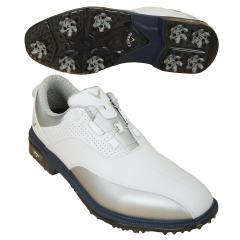 キャロウェイゴルフ Callaway Golf ゴルフシューズ 2477983500 26cm ホワイト/シルバー 160