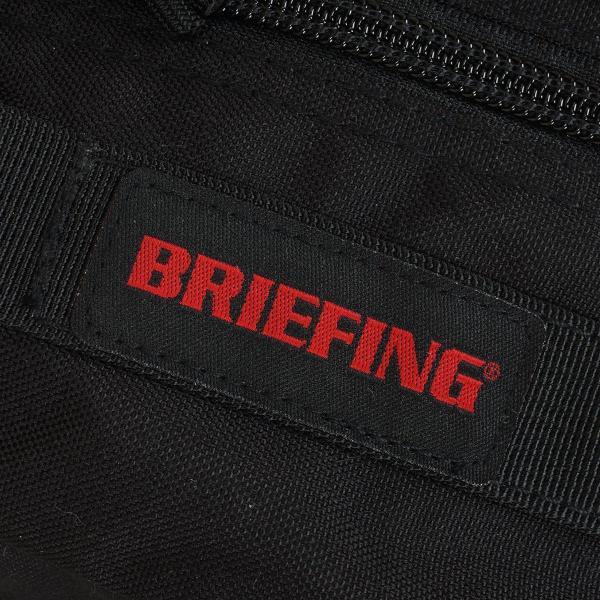ブリーフィング BRIEFING ポーチ BRF378219