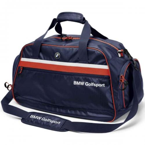 BMW Golfsport Collection ビーエムダブリュー スポーツバッグ 80222446388