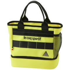 ルコックゴルフ Le coq sportif GOLF ラウンドバッグ QQ9285
