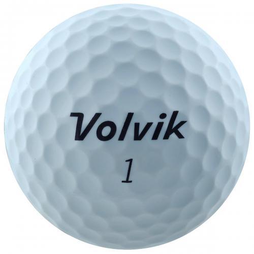 ボルビック Volvik VIVID XT ボール 3ダースセット 3ダース(36個入り) グリーン