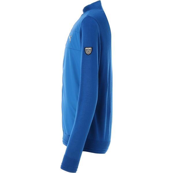プーマ PUMA フルジップ セーター 923588