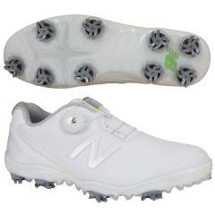 ニューバランス New Balance ゴルフ シューズ MG100 29cm ホワイト